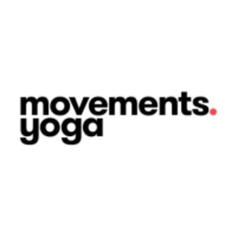 Movements Yoga logo