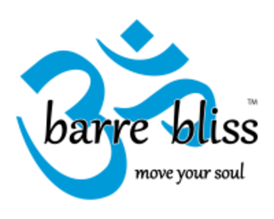 Barre Bliss logo
