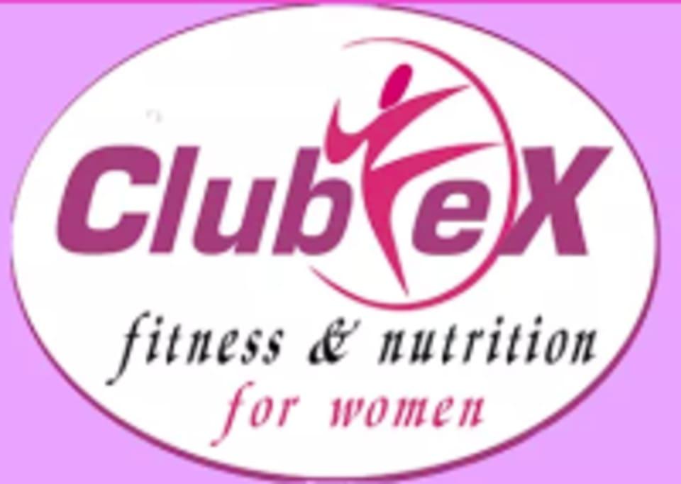 Club Ex For Women logo