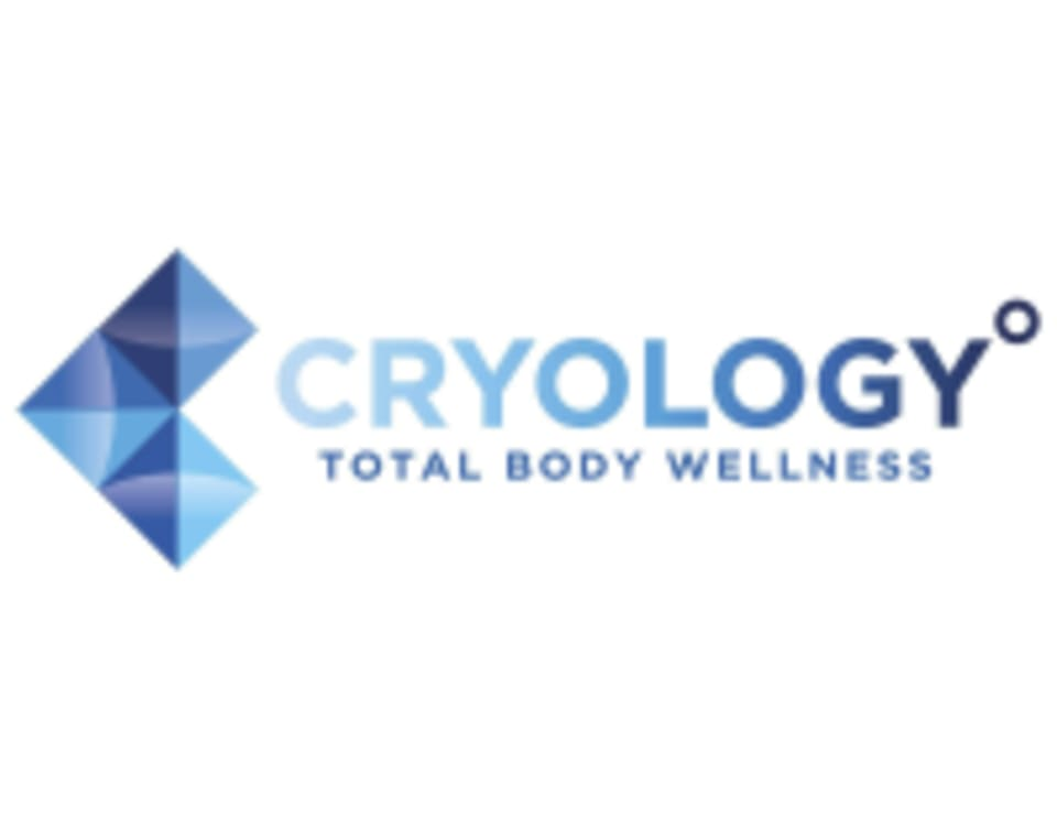 Cryology Total Body Wellness  logo
