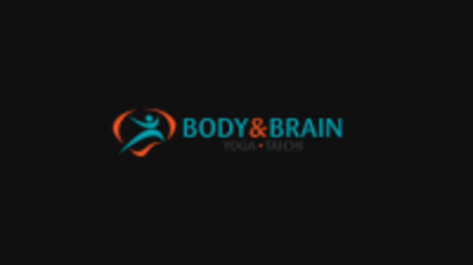 Body & Brain Yoga–Tai Chi logo
