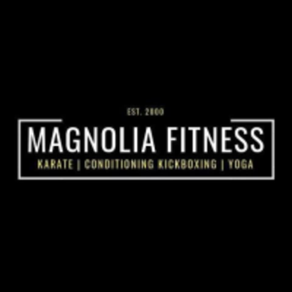 Magnolia Fitness logo
