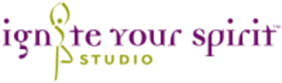 Ignite Your Spirit Studio logo