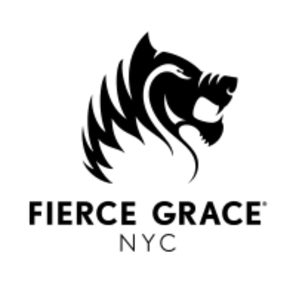 FIERCE GRACE LOWER EAST SIDE logo
