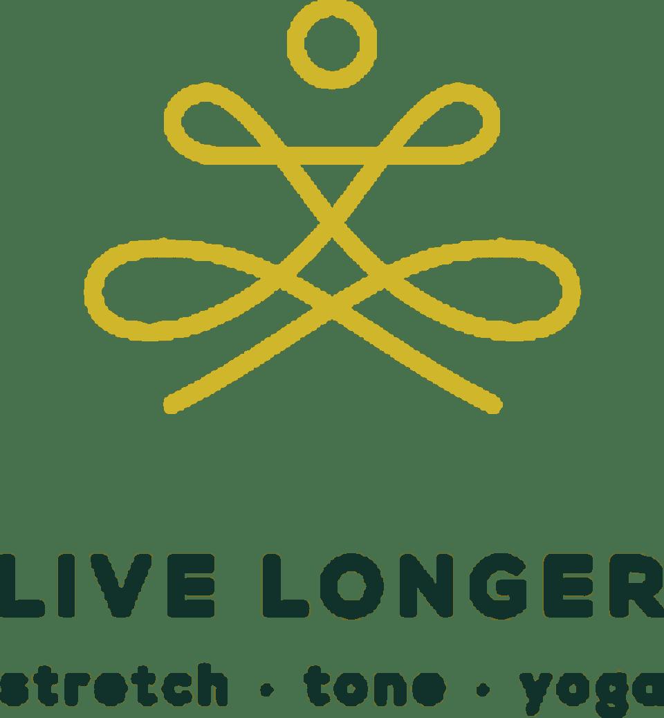 Live Longer logo