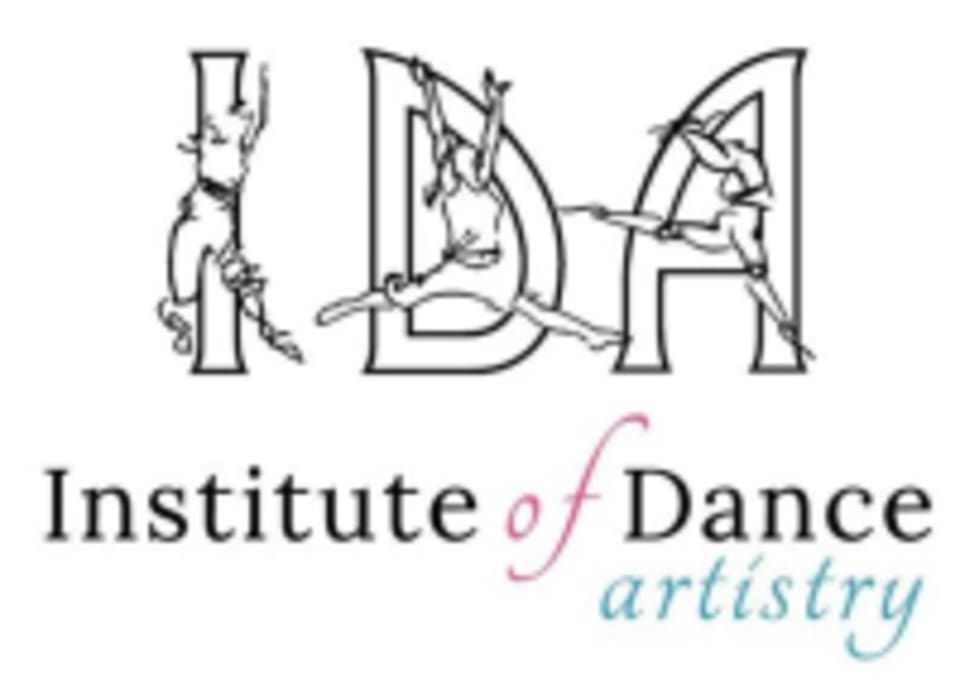 Institute of Dance Artistry logo