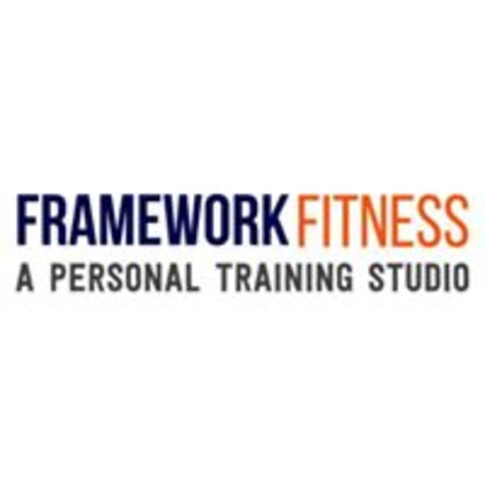 Framework Fitness logo