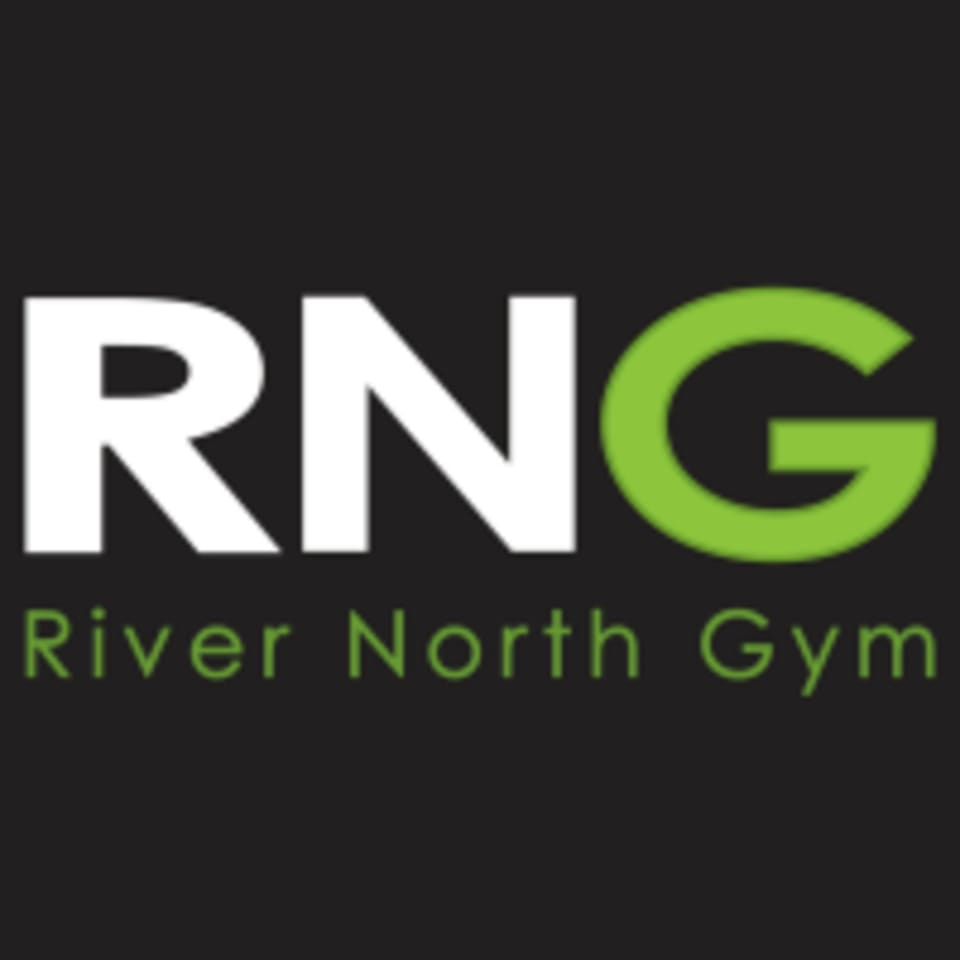 River North Gym logo