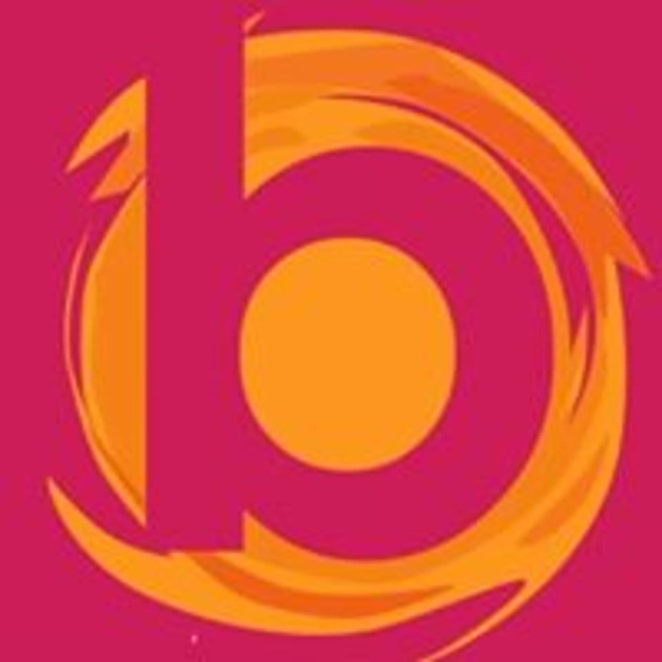 Balm Fitness logo