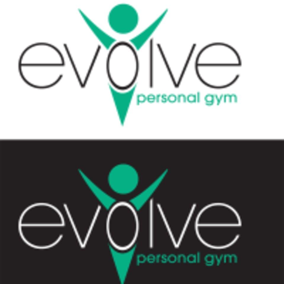 Evolve Gym - Fountain Valley logo