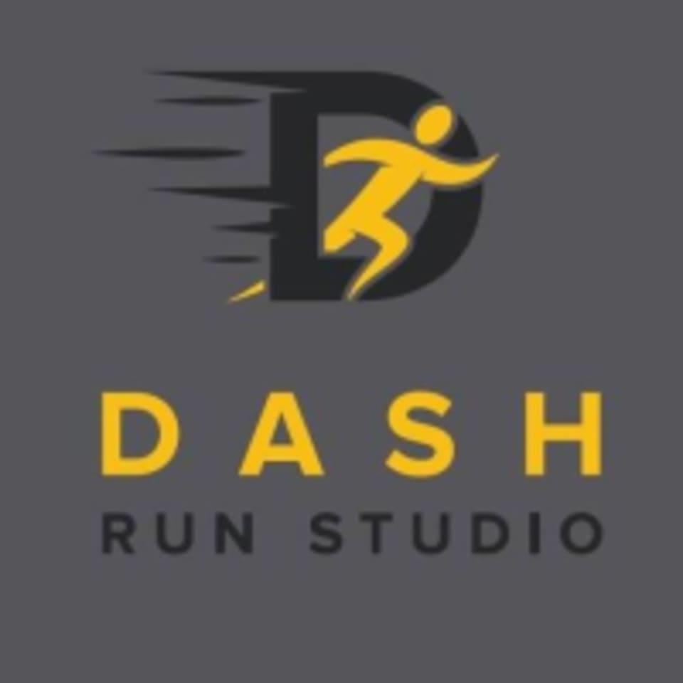 DASH Run Studio logo