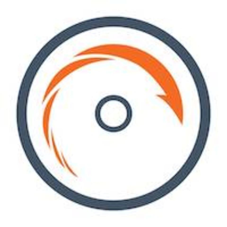 Core Revolution  logo