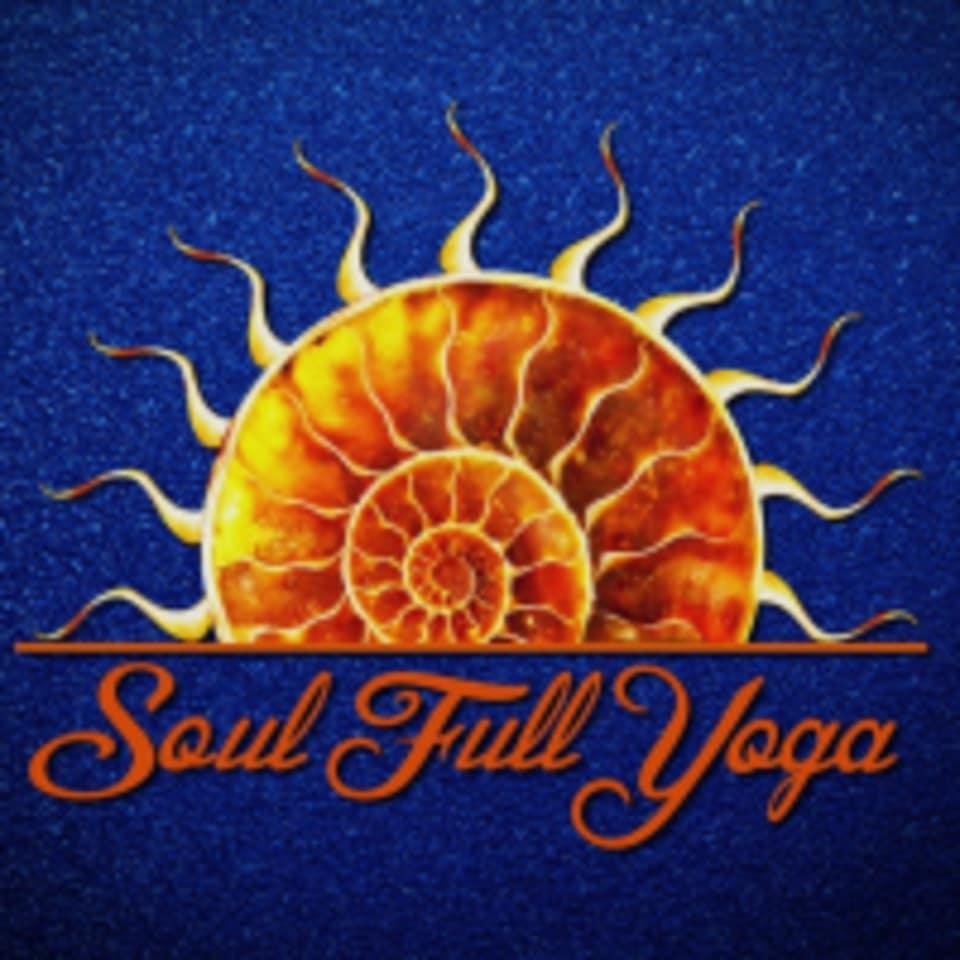 Soul Full Yoga logo