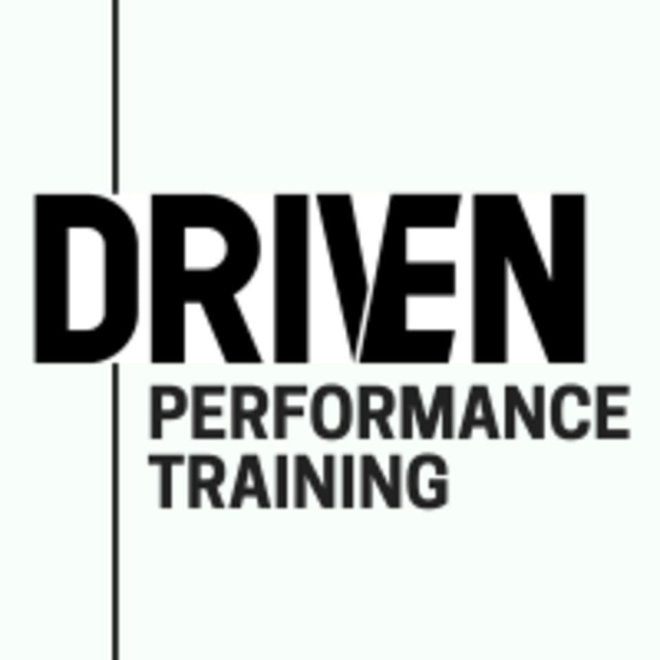 Driven Performance Training logo