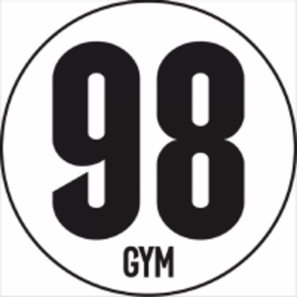 98 Riley logo