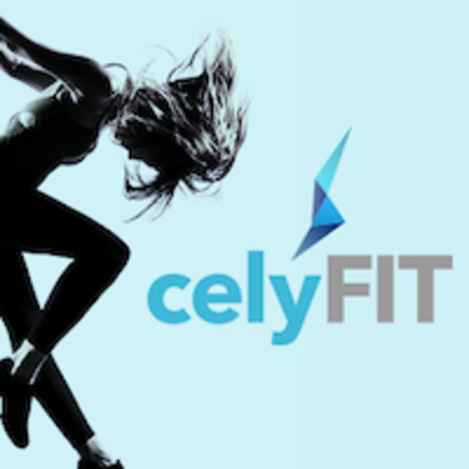 Cely Fitness logo