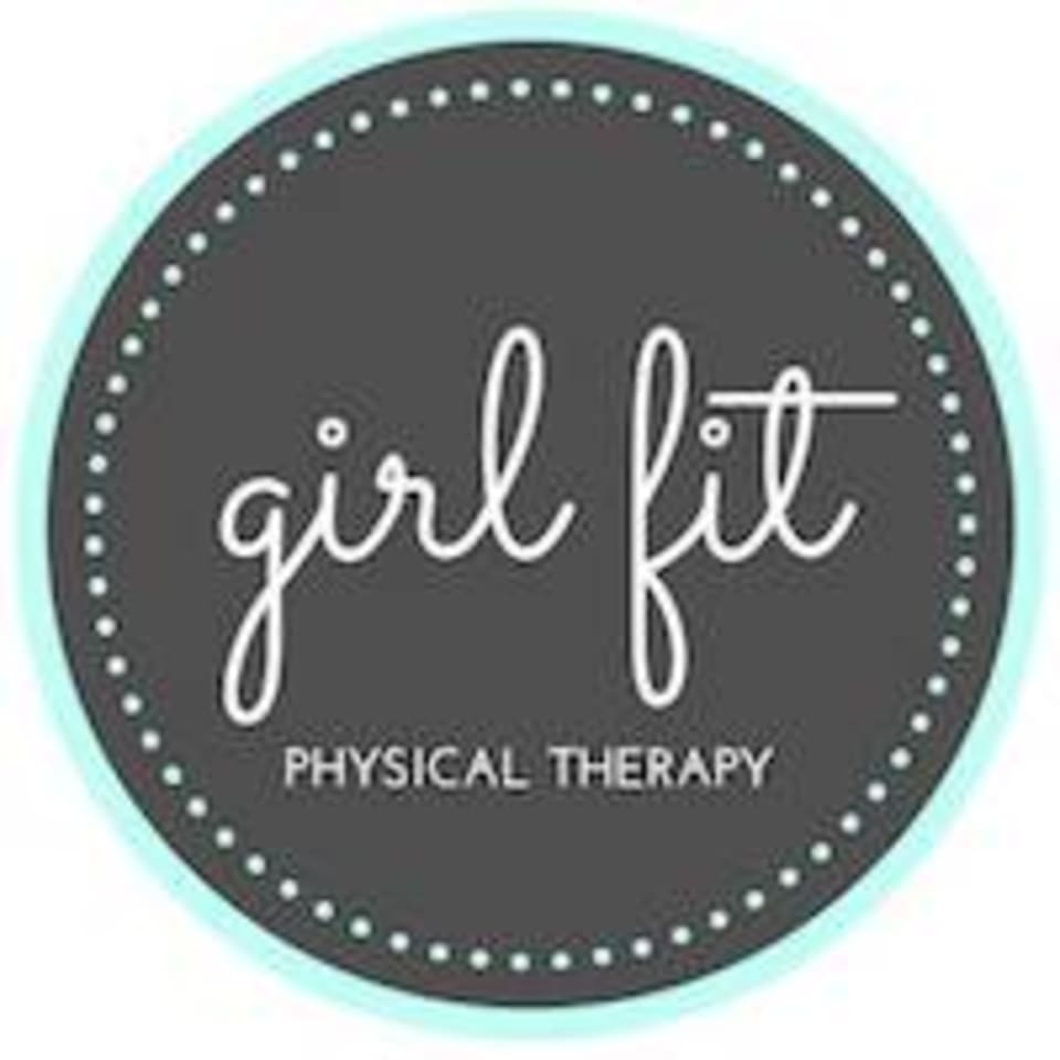 Girl Fit Physical Therapy logo