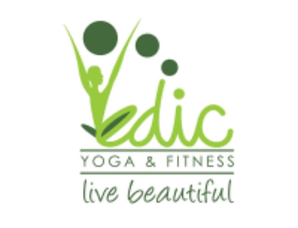 Vedic Yoga logo