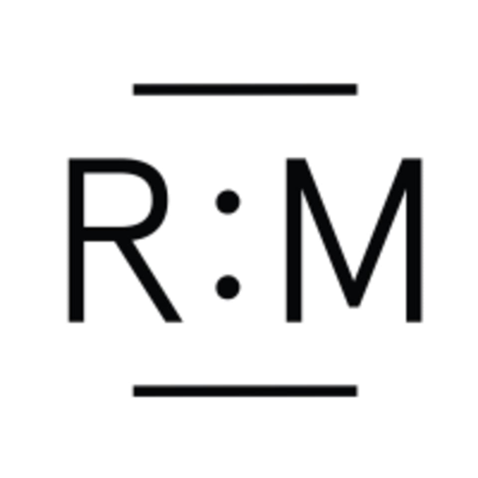 Re:Mind Meditation Studio logo