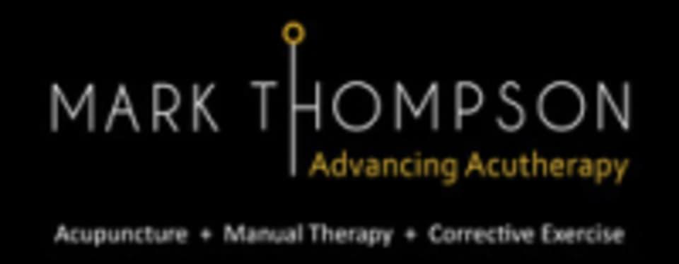 Mark Thompson Acupuncture logo