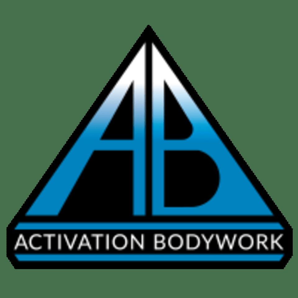 Activation Bodywork logo