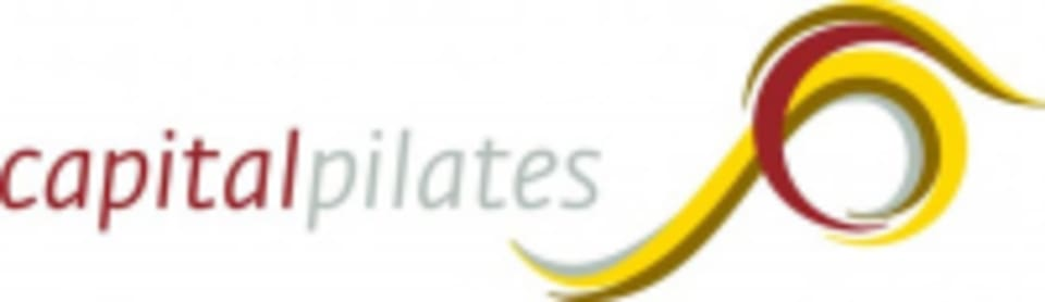 Capital Pilates Studio logo