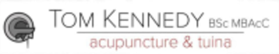 Tom Kennedy Acupuncture logo