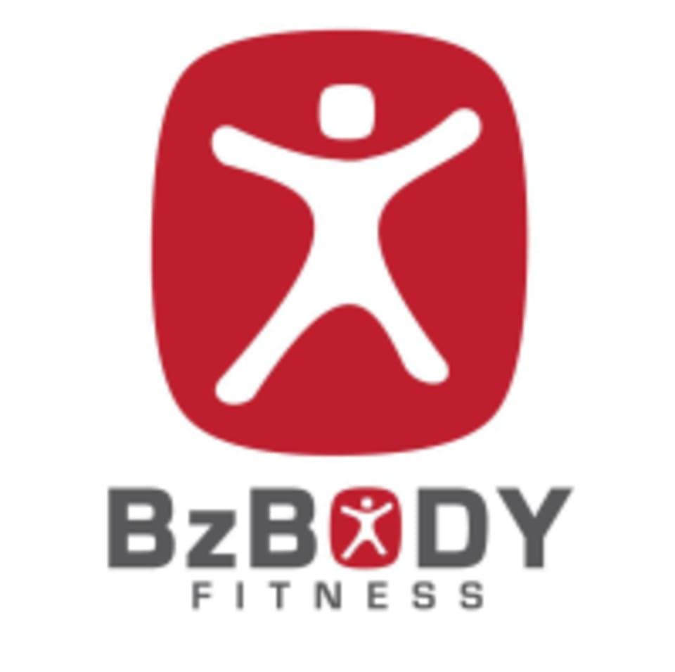 Bz Body Fitness logo
