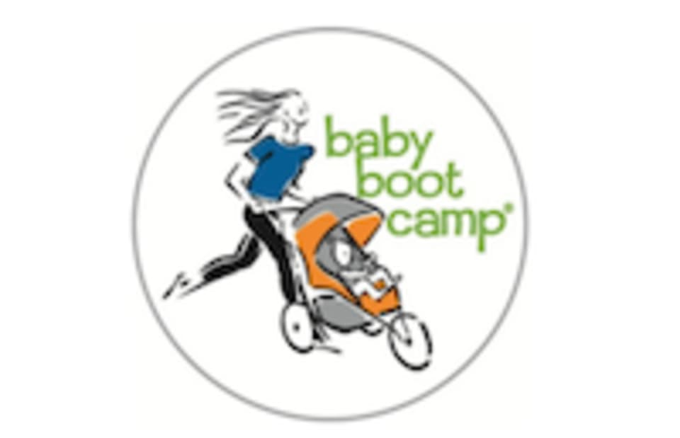 Baby Boot Camp logo