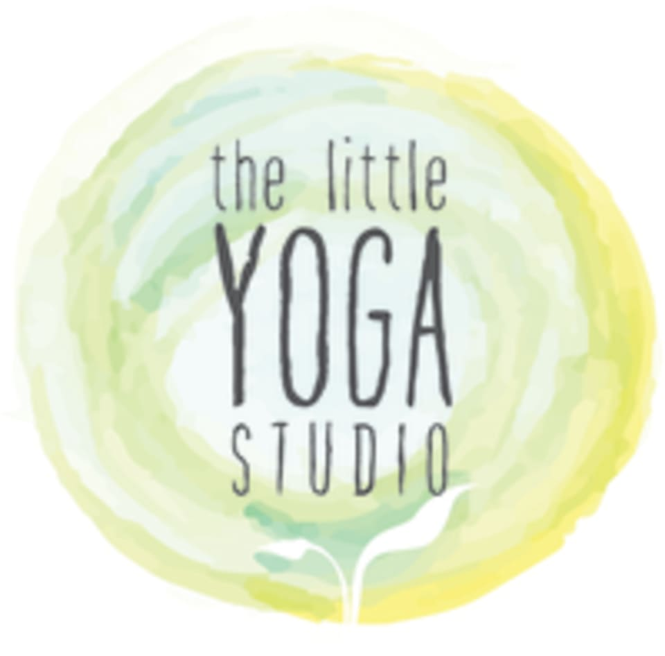 The Little Yoga Studio logo
