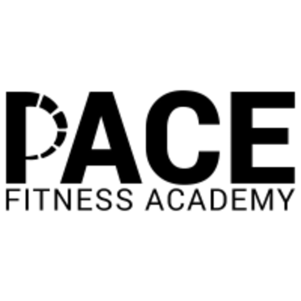 PACE Fitness Academy logo