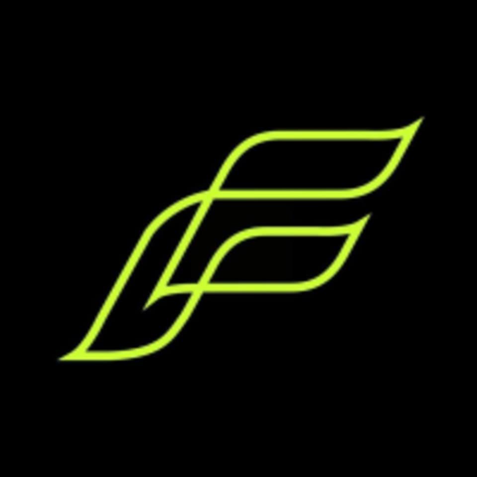 FLYT Club logo