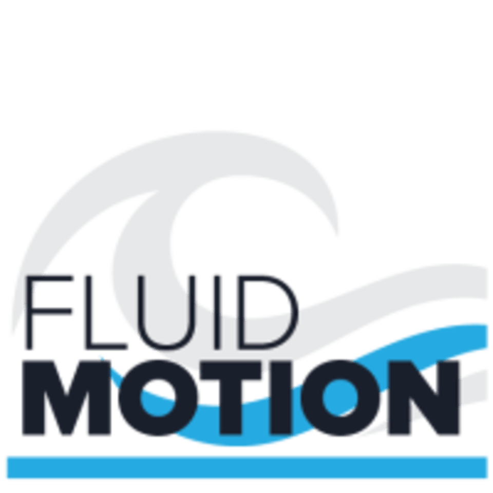 FluidMotion Pittsburgh logo