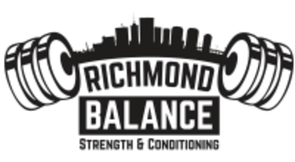 Richmond Balance logo