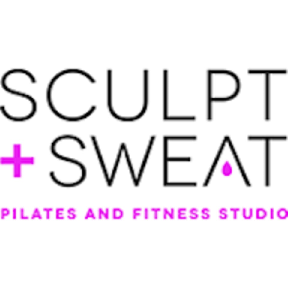 Sculpt + Sweat logo