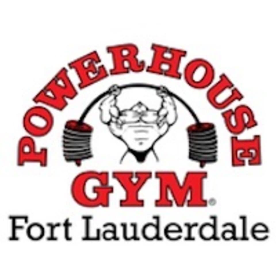 Powerhouse Gym logo