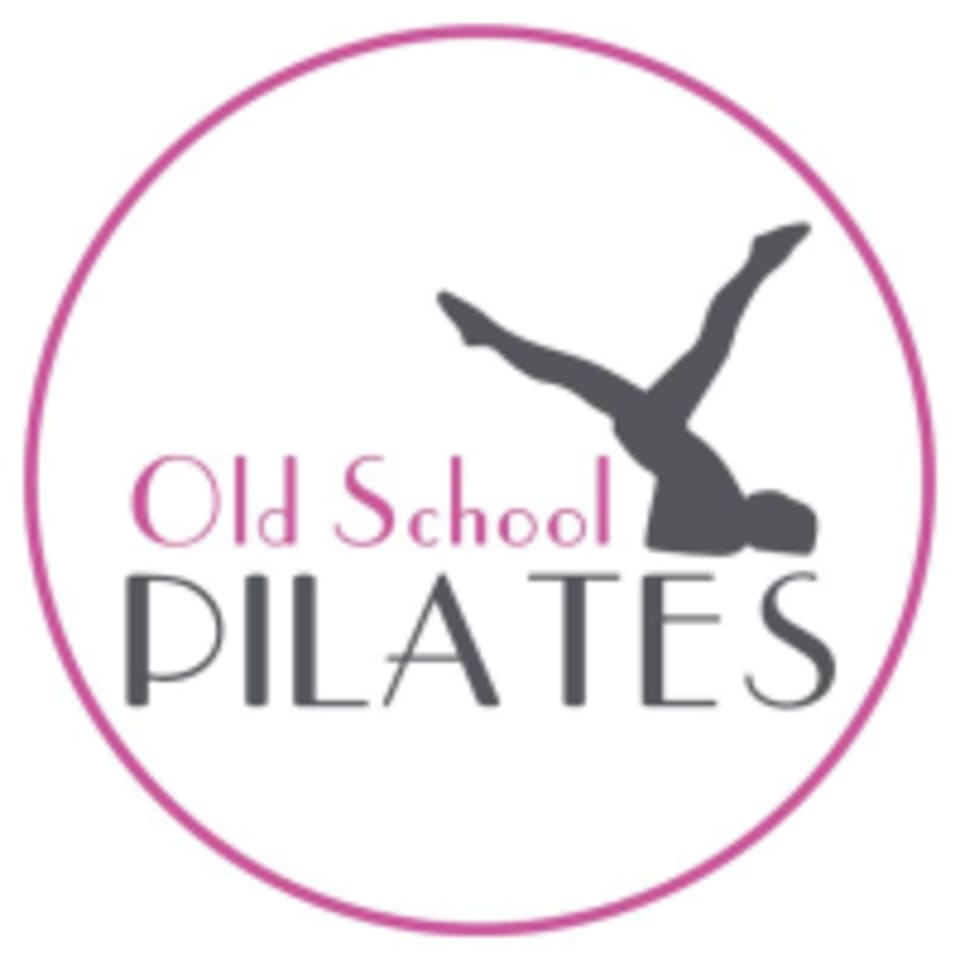 Old School Pilates logo