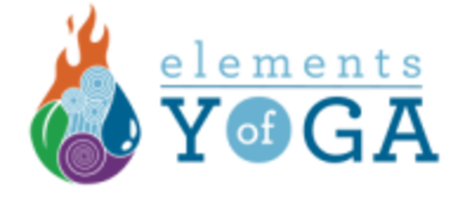 Elements of Yoga logo