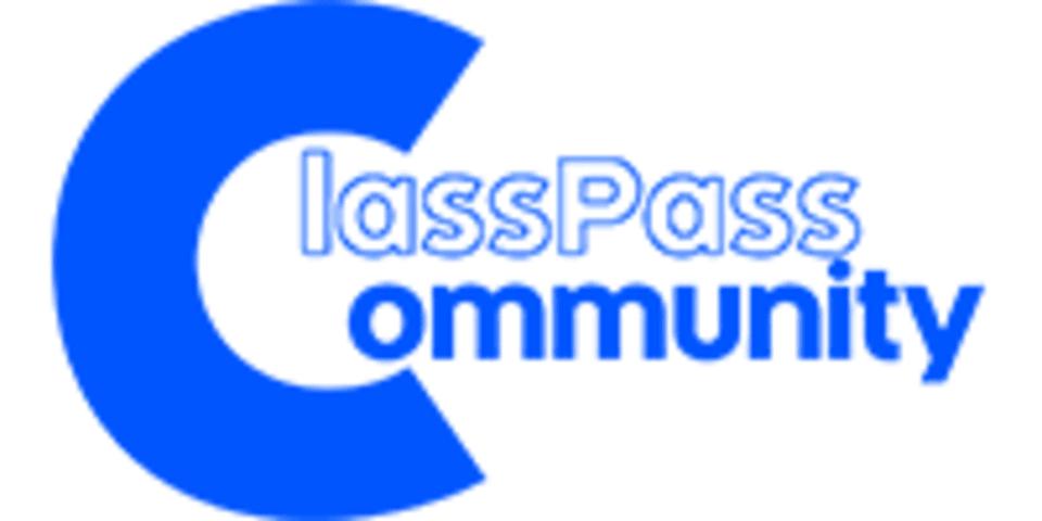 ClassPass Community Events Malaysia logo