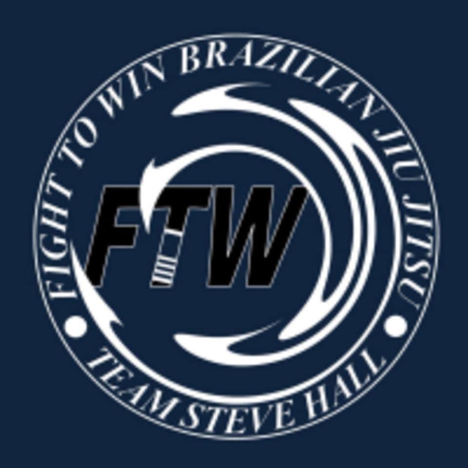 Fight To Win Brazilian Jiu-Jitsu logo