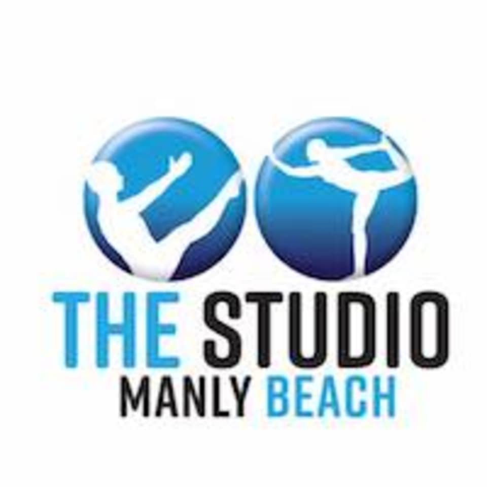 The Studio Manly Beach logo