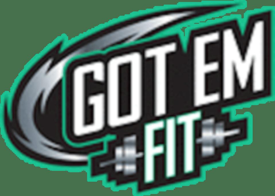 Got EM Fit logo