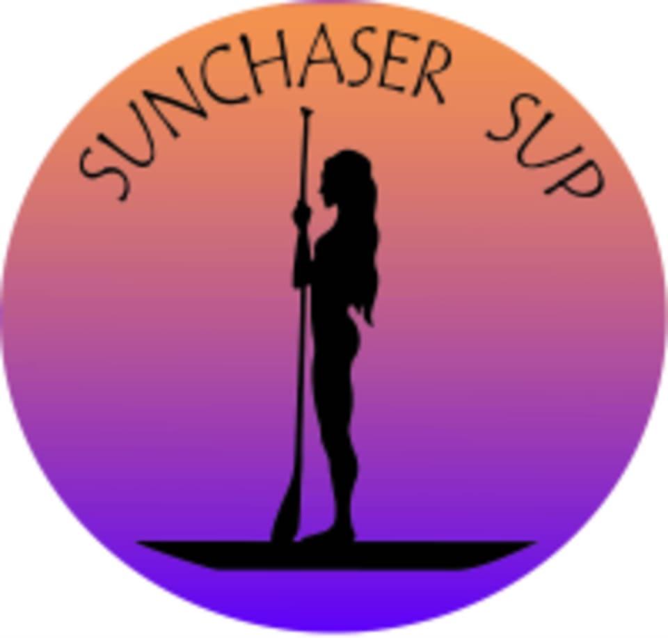 SunChaser SUP logo