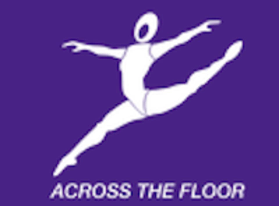 Across the Floor logo
