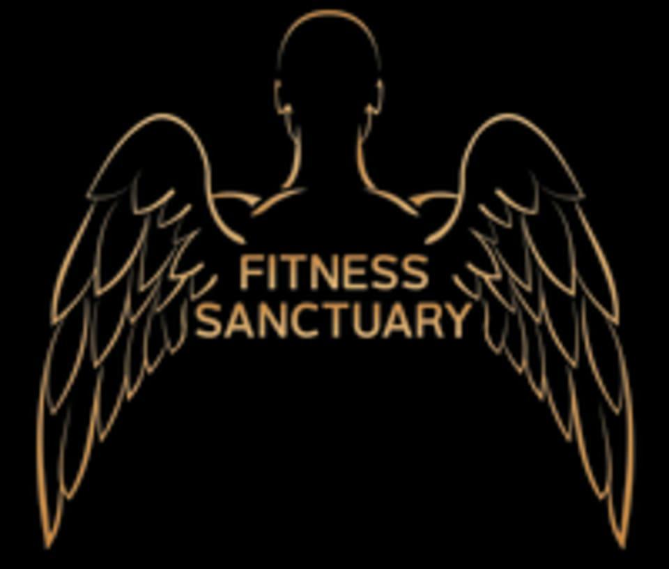 Fitness Sanctuary logo