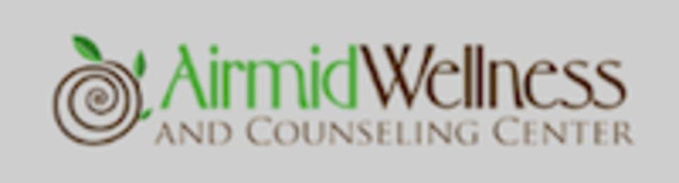 Airmid Wellness logo