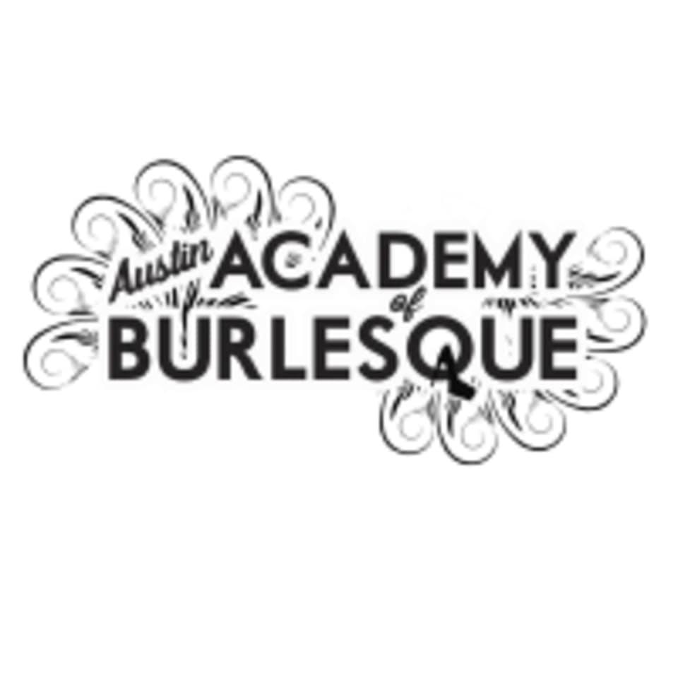 Austin Academy of Burlesque and Live Performance logo