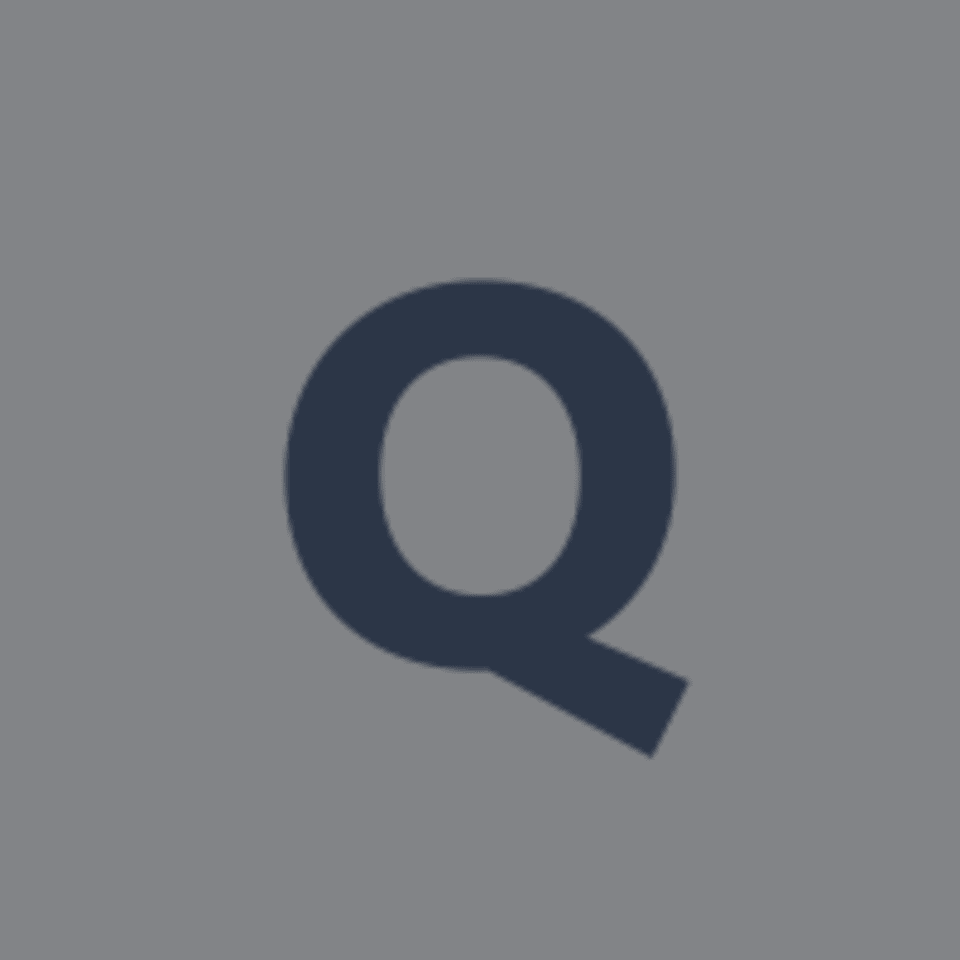 QuickFit logo