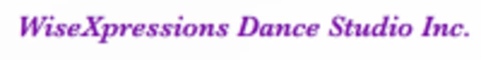 WiseXpressions Dance Studio logo
