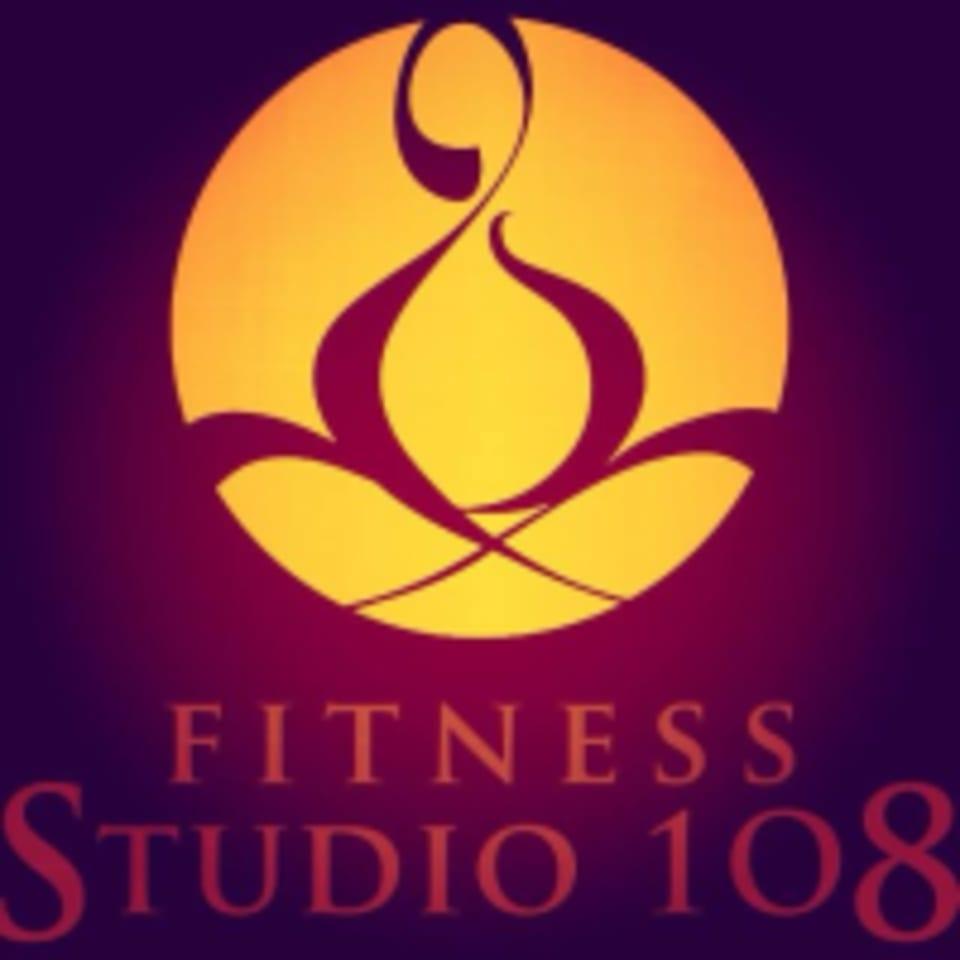 Fitness Studio 108 logo